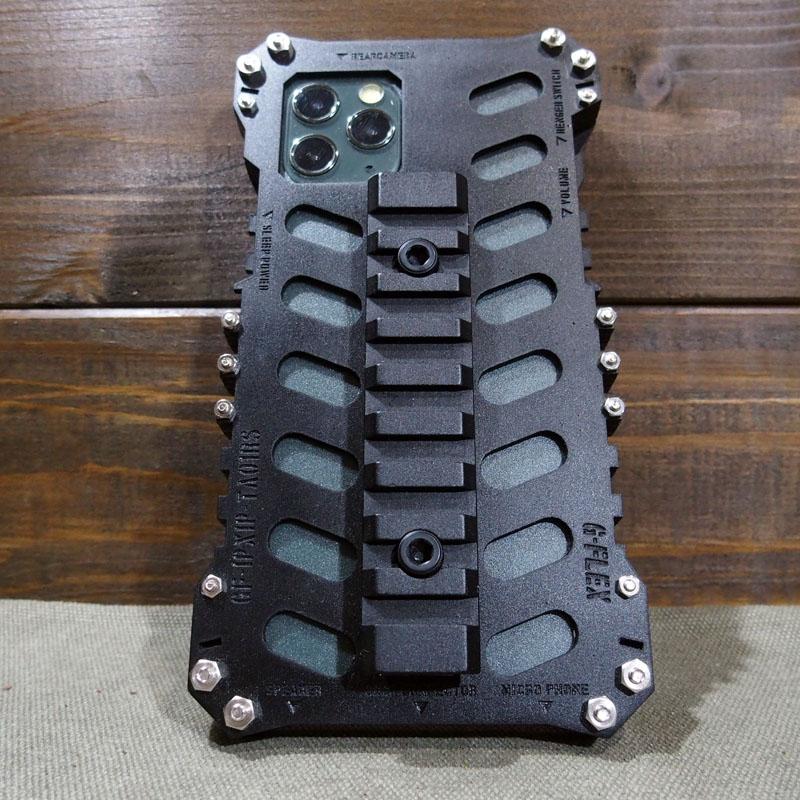 iPhone11 pro 凄いかっこいいケース