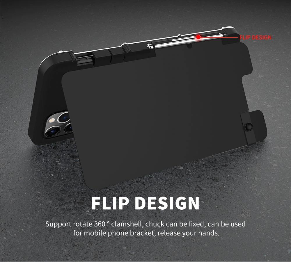 iPhone 11 pro max MIL-STD-810G