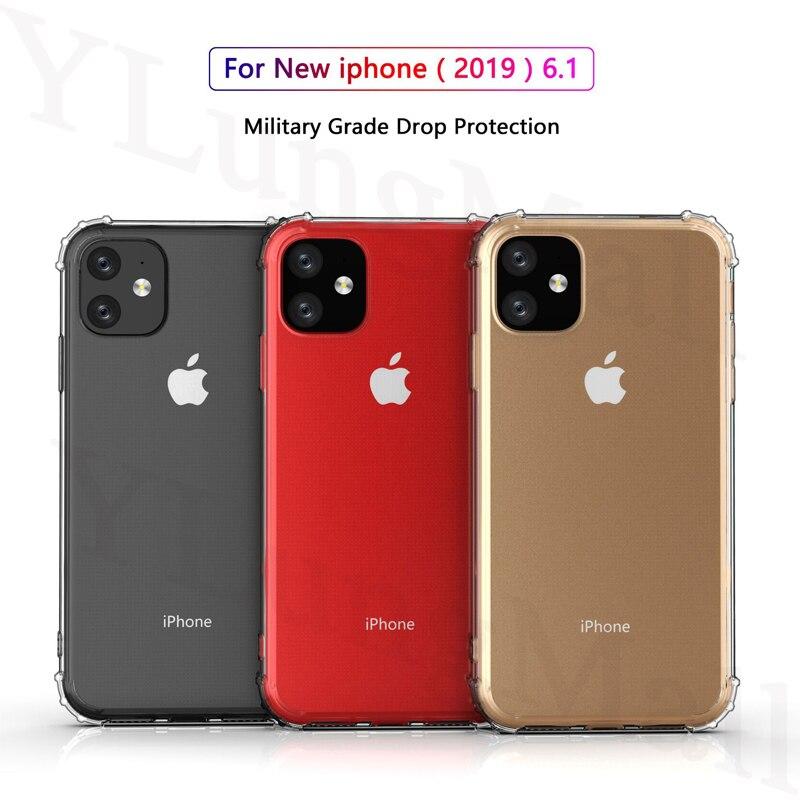 iPhone 11 pro max MIL STD 810G