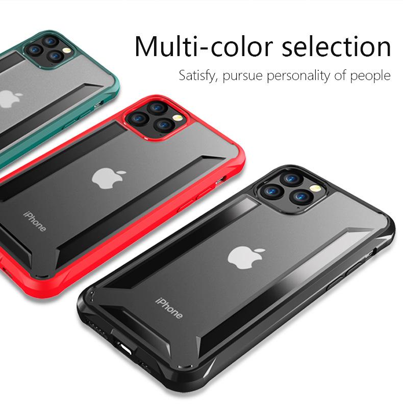 iPhone 11 pro Max ミリタリーケース