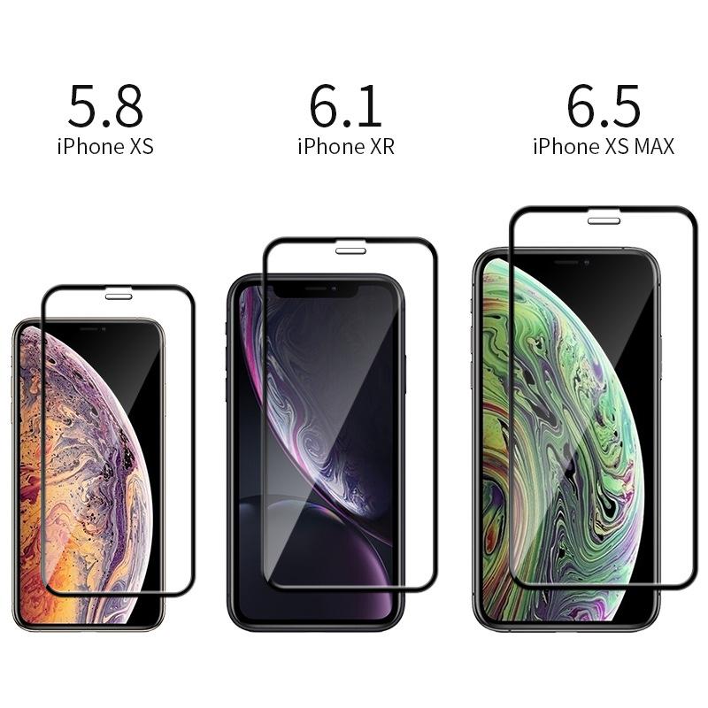 iPhone 11 pro 強化ガラス