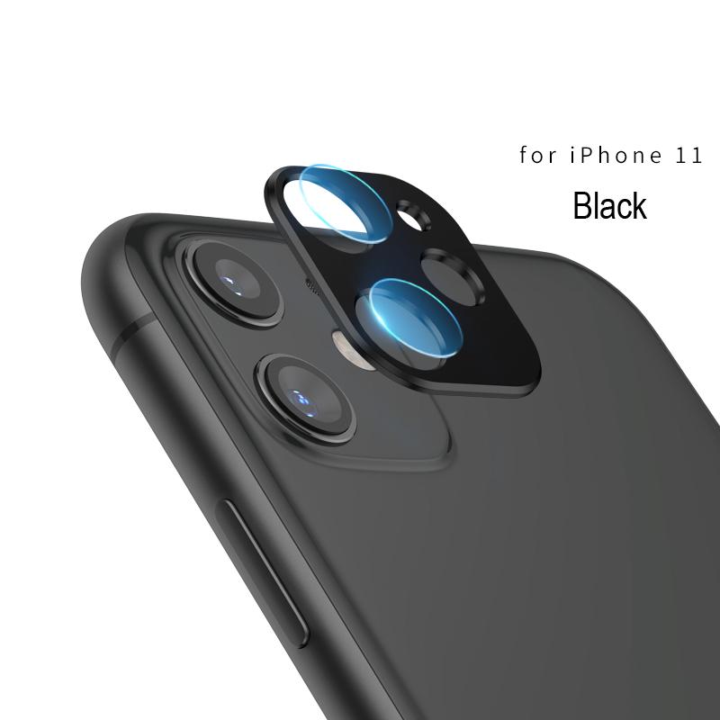 iPhone 11 pro max カメラレンズ 化粧フレーム