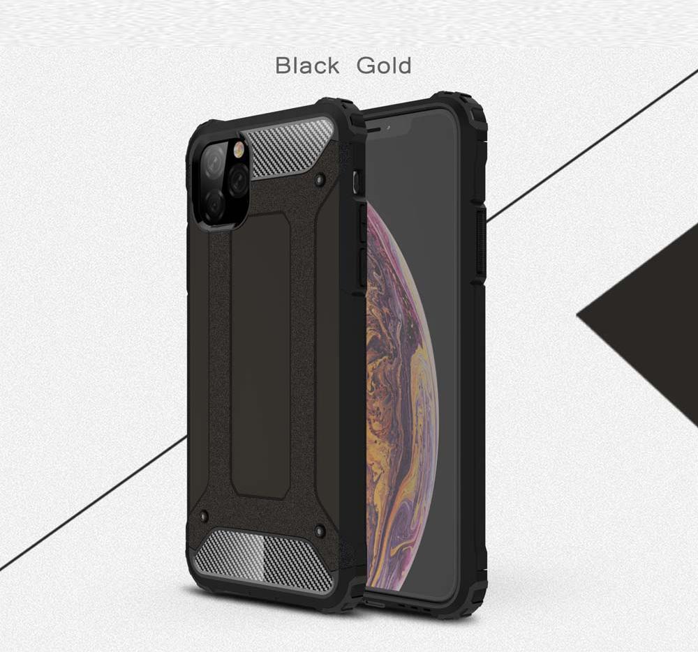 iphone 11 pro max 2重構造