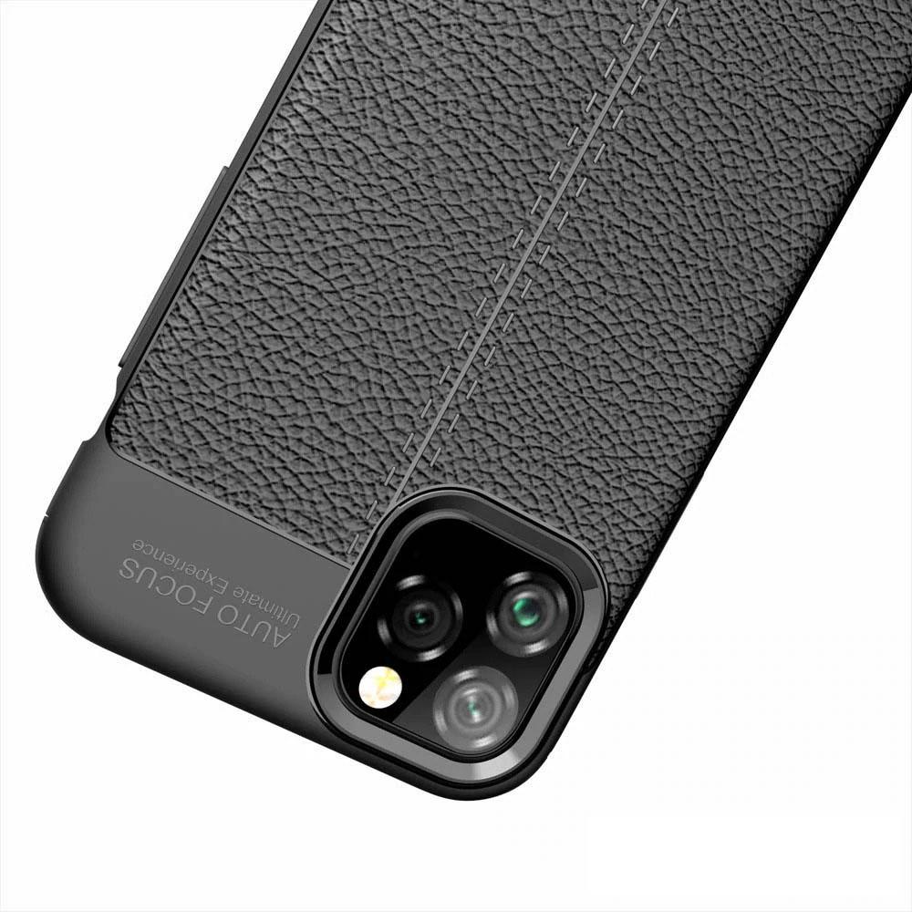 iPhone 11 pro Max シリコンケース