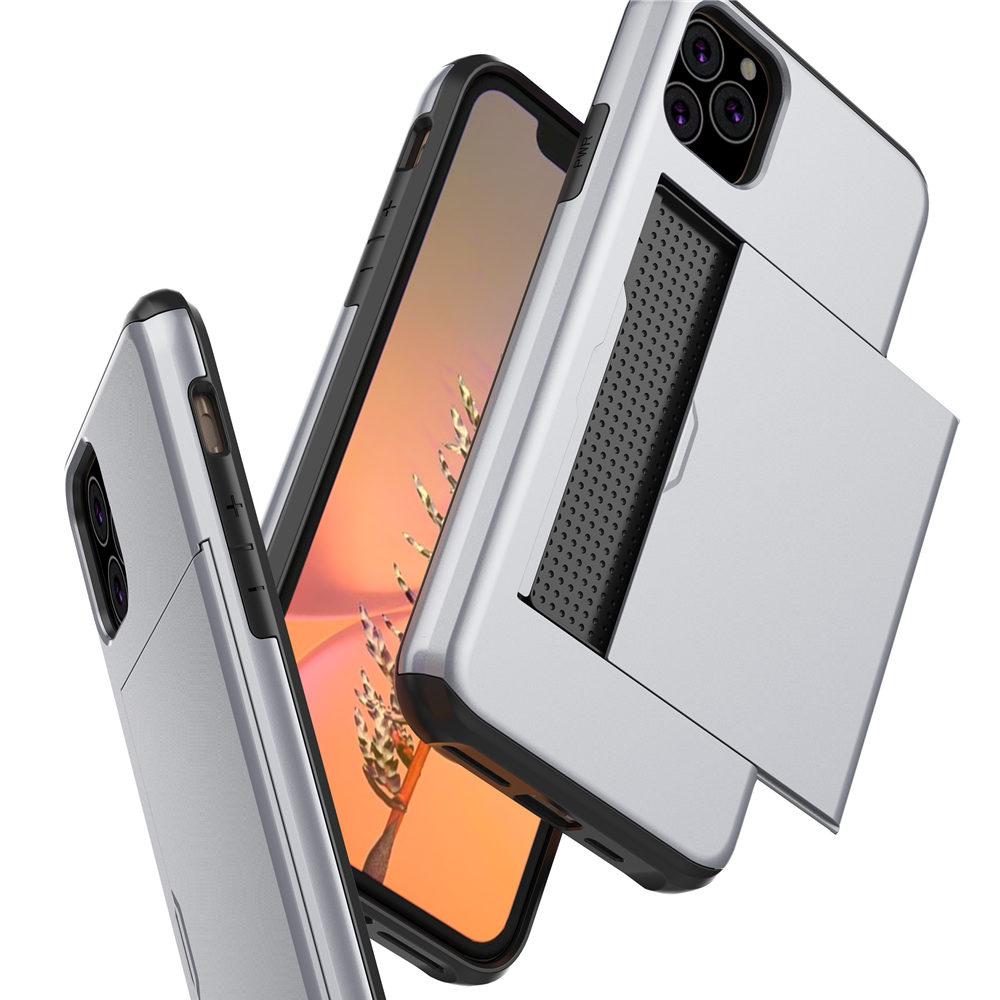 iphone11 2重構造 ケース