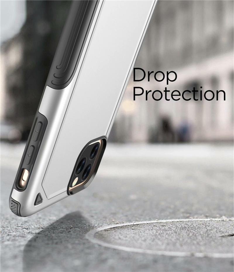 iPhone 11 pro Max ミリタリー