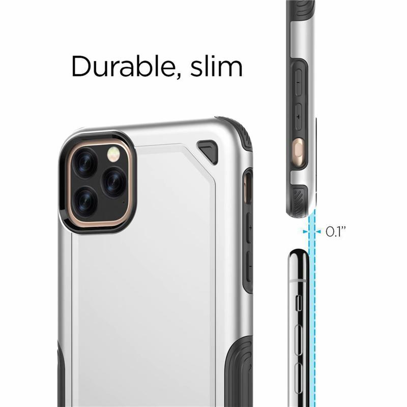 iPhone 11 pro Max 耐衝撃