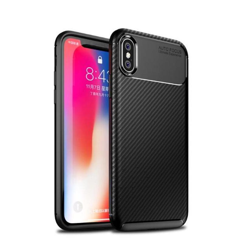 iPhone 11 pro Max カーボン 耐衝撃