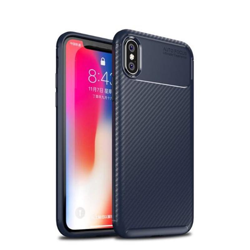 iPhone 11 pro Max 耐衝撃 カーボン