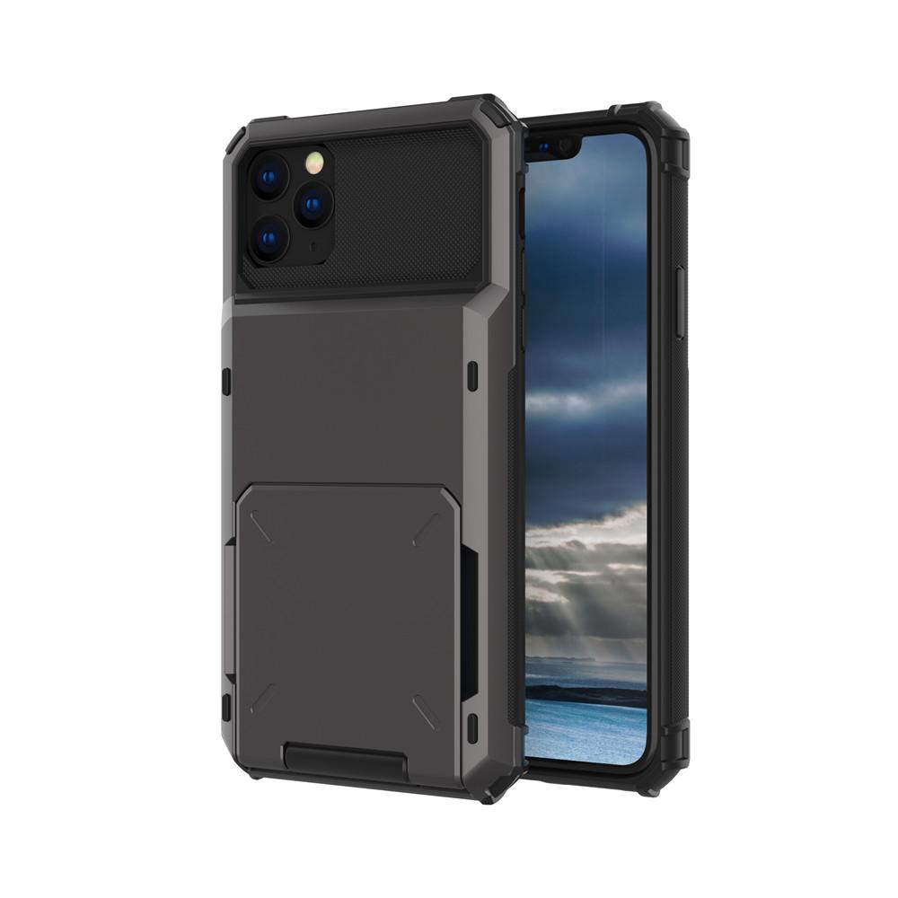 iphone11 Pro カード収納 ケース