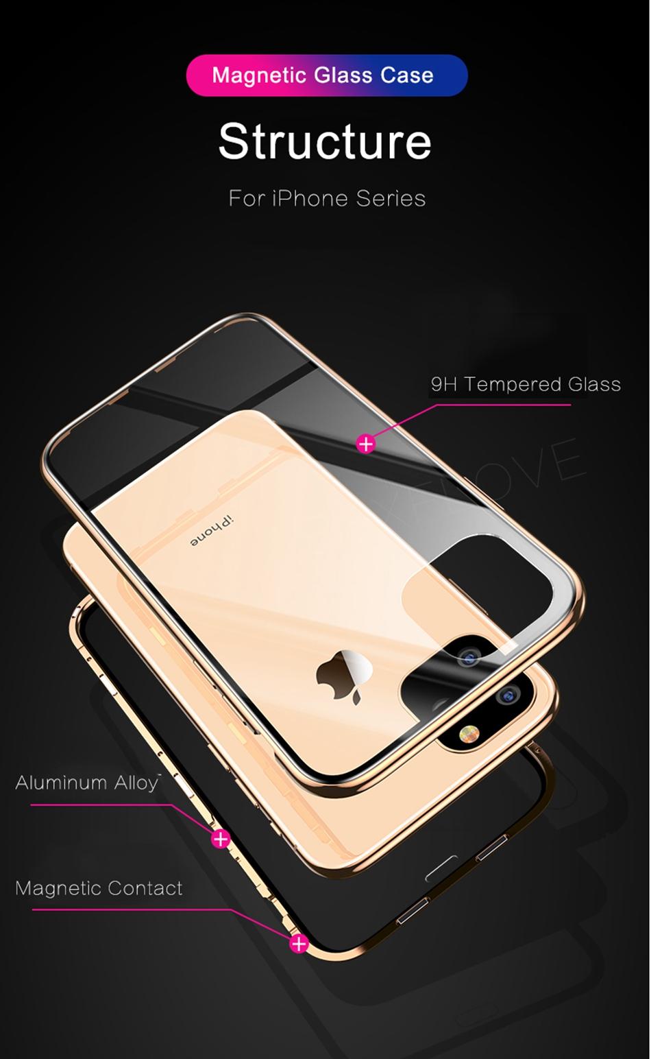 アイフォン11 フルメタル