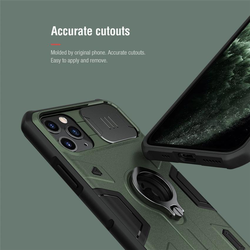 iPhone11 pro カメラレンズ蓋つきケース