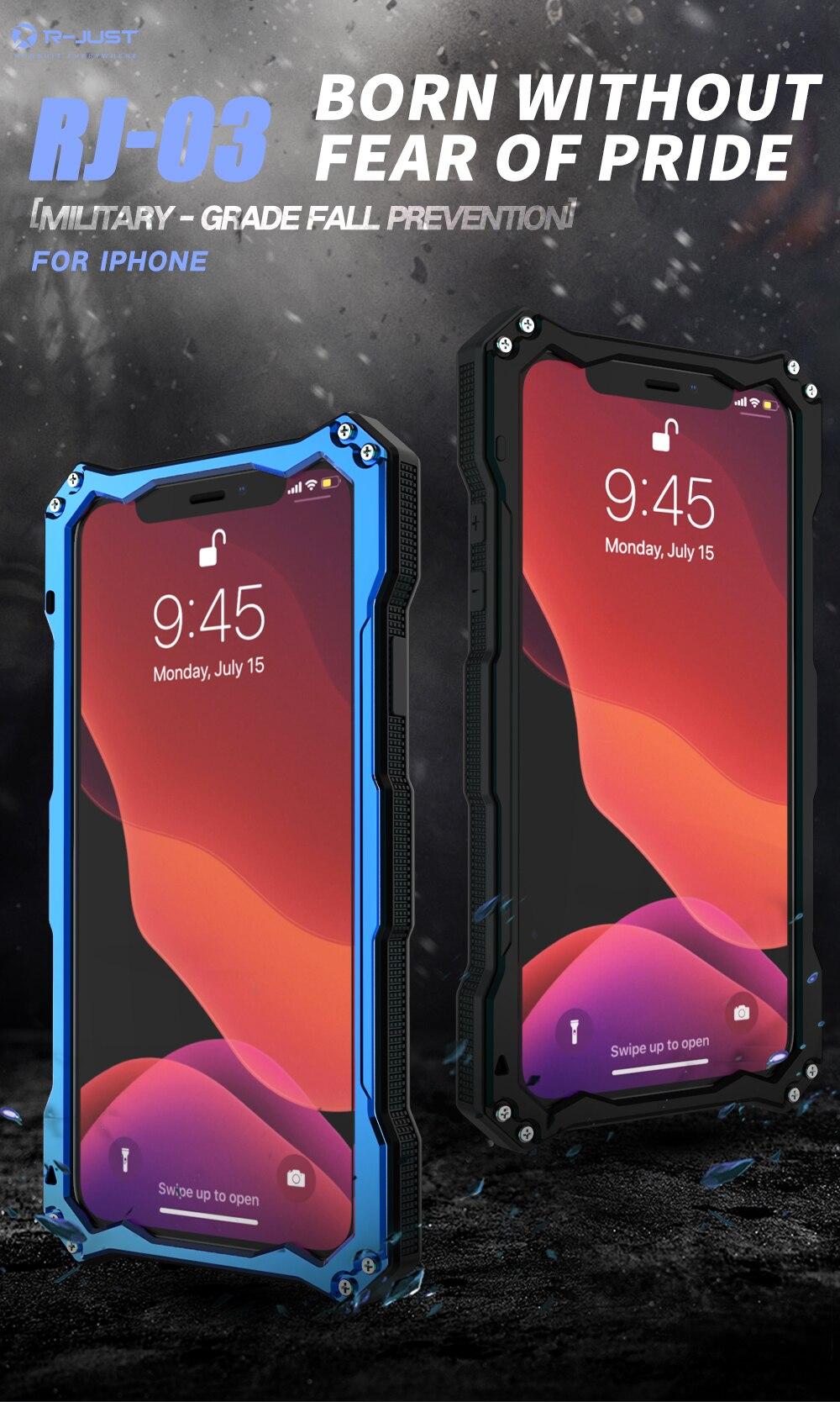 iPhone 11 pro Max 最強ケース