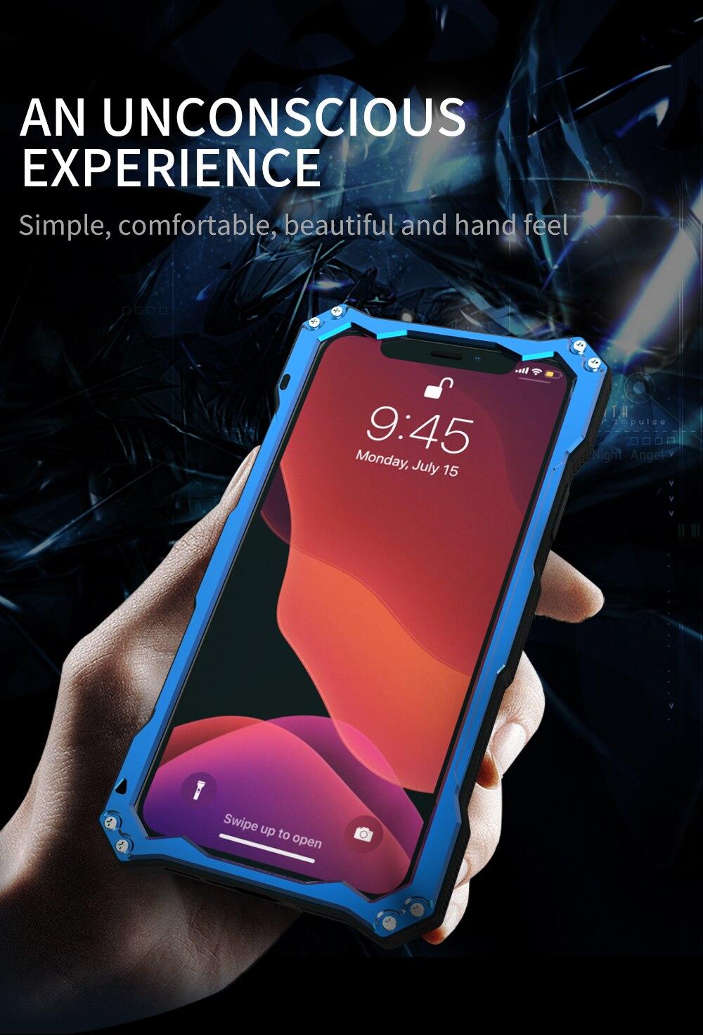 iPhone 11 pro Max 強化ガラス付き
