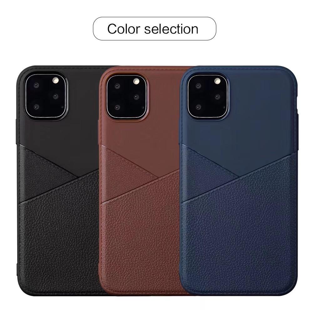 iPhone 11 pro Max ごつくないケース