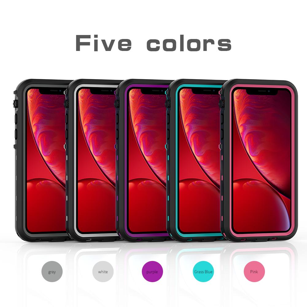 iPhone 11 pro Max 防水 防塵 ケース