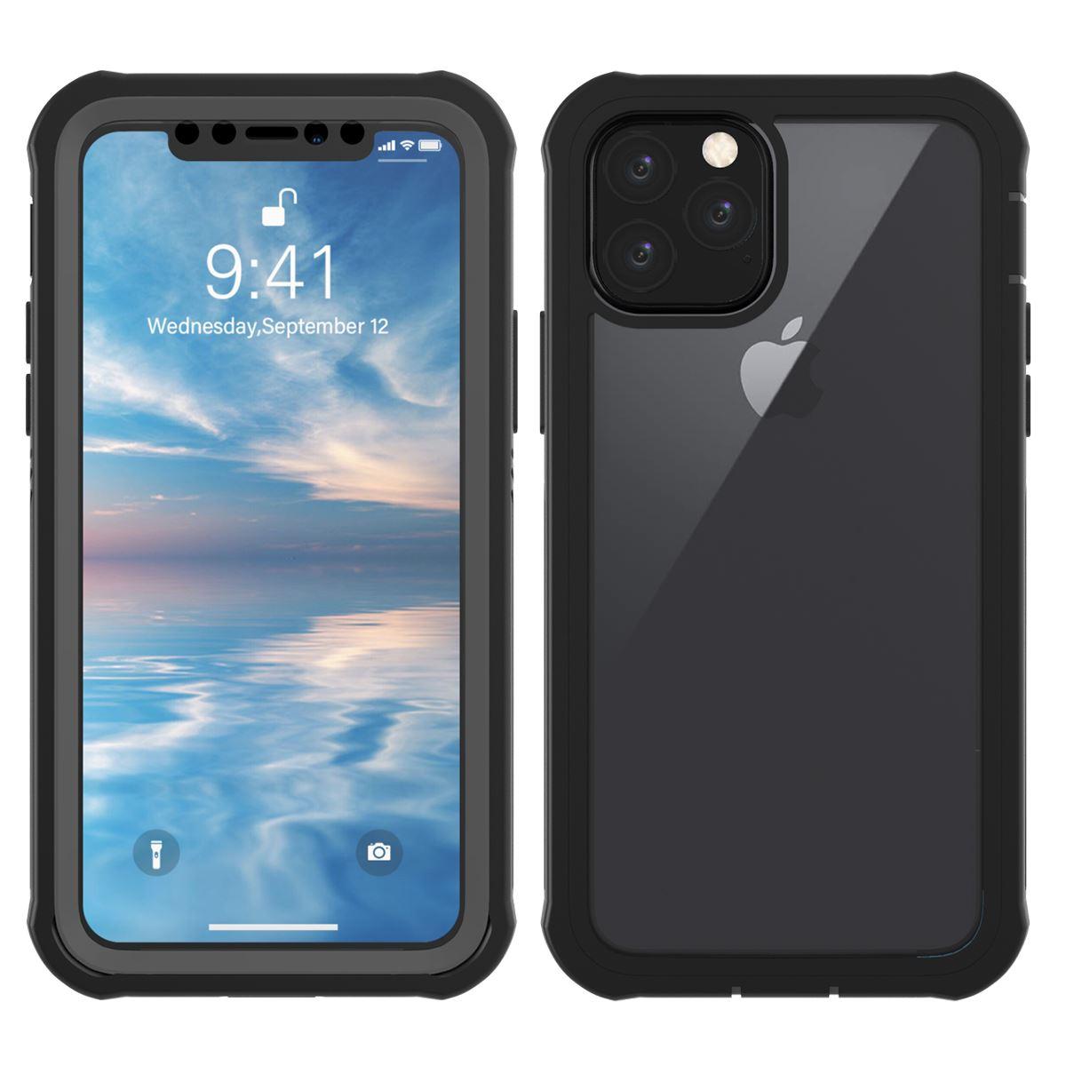 iPhone 11 耐衝撃 防水