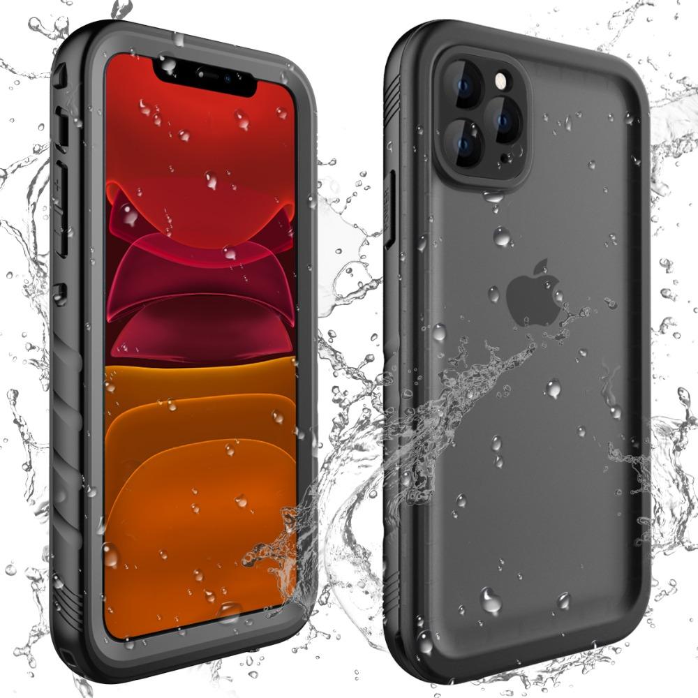 iPhone11 pro Max 防水ケース