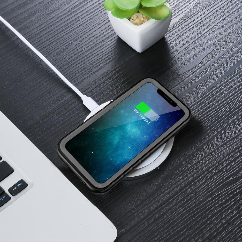 iPhone11 pro Max 耐衝撃 MIL-STD-810G