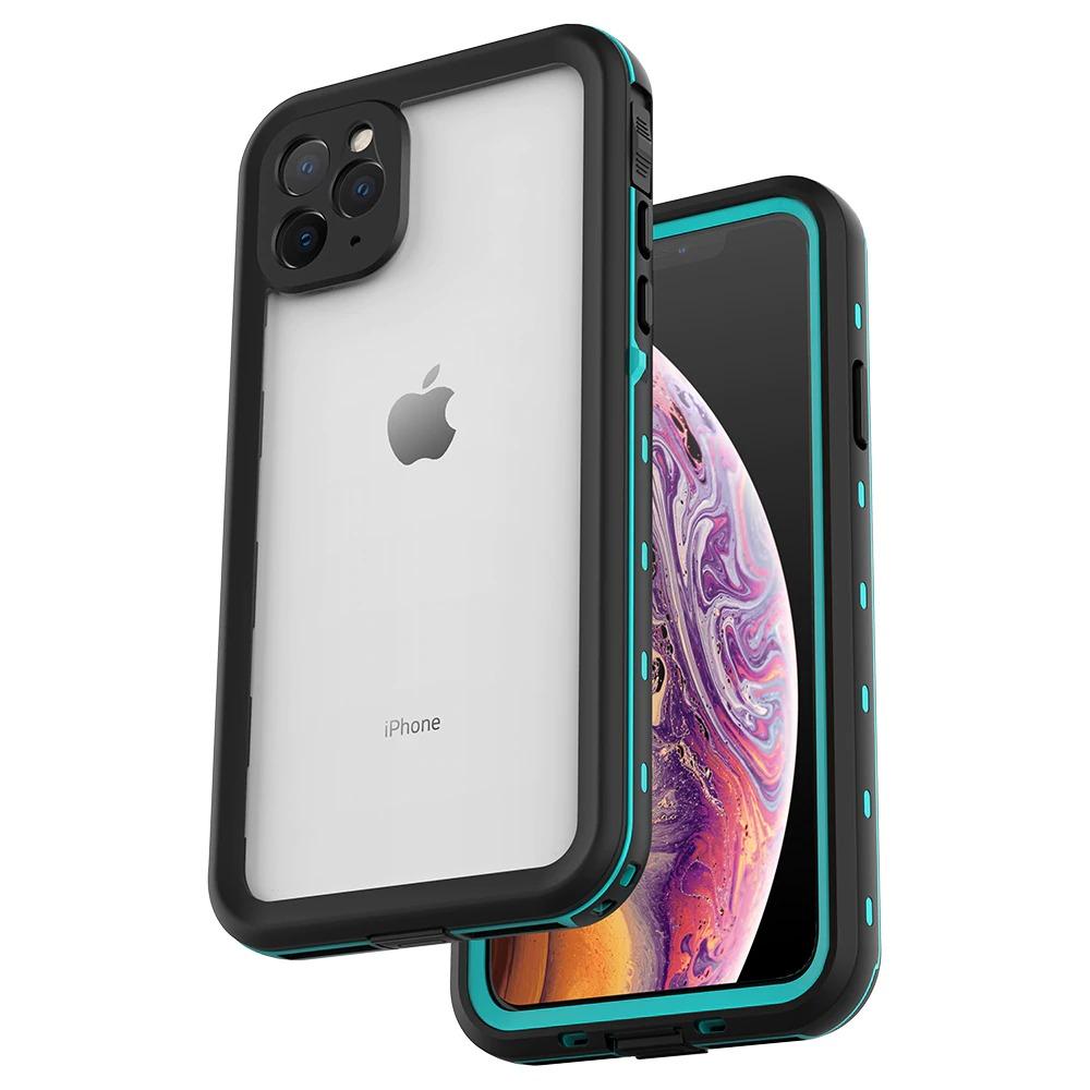 iPhone11  pro max 激安 ライフプルーフ
