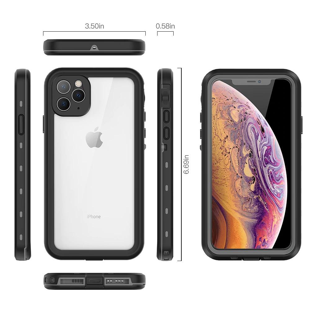 iPhone11 pro max MIL-STD-810G