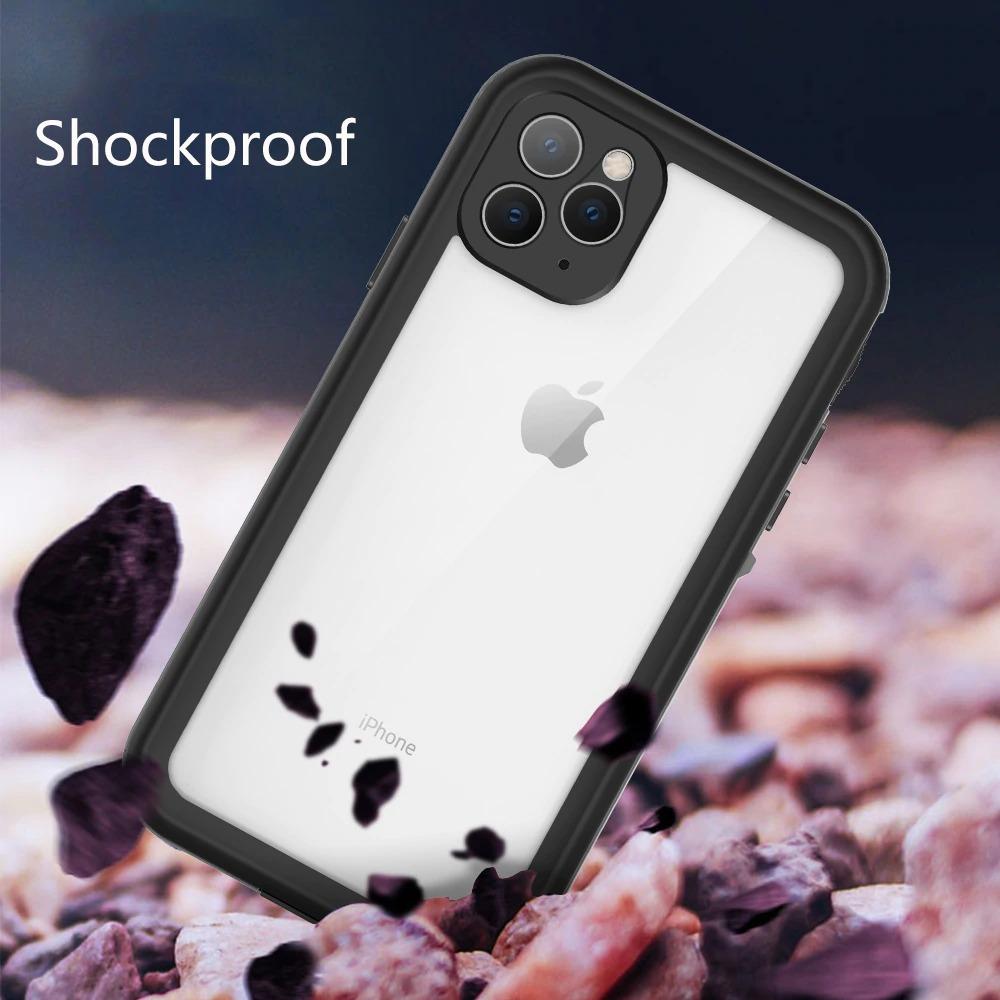 iPhone11 pro max タフケース ミリタリー