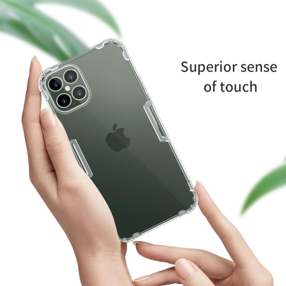 iPhone 12 透明ケース
