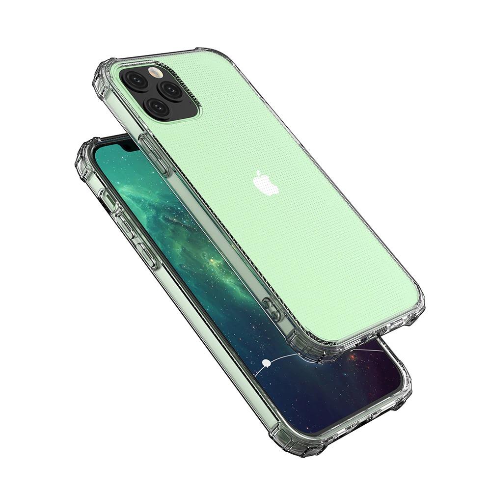 iPhone12 pro max TPUケース