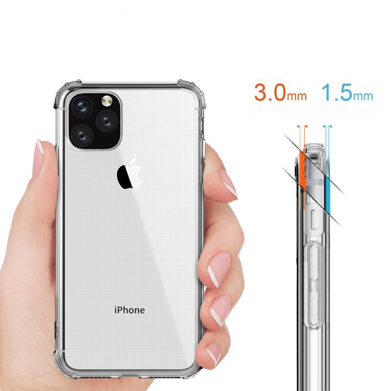 iPhone12 pro クリアケース