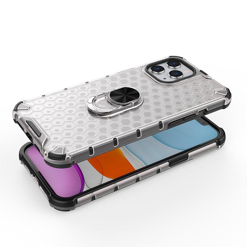 iPhone12 ミリタリーケース