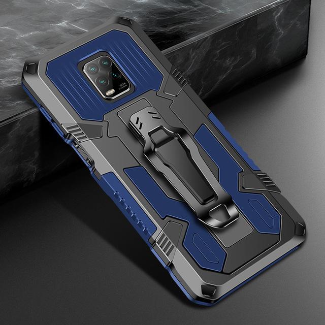アイフォン12 耐衝撃カバー