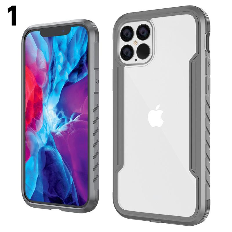 iPhone12 mini MIL-STD-810