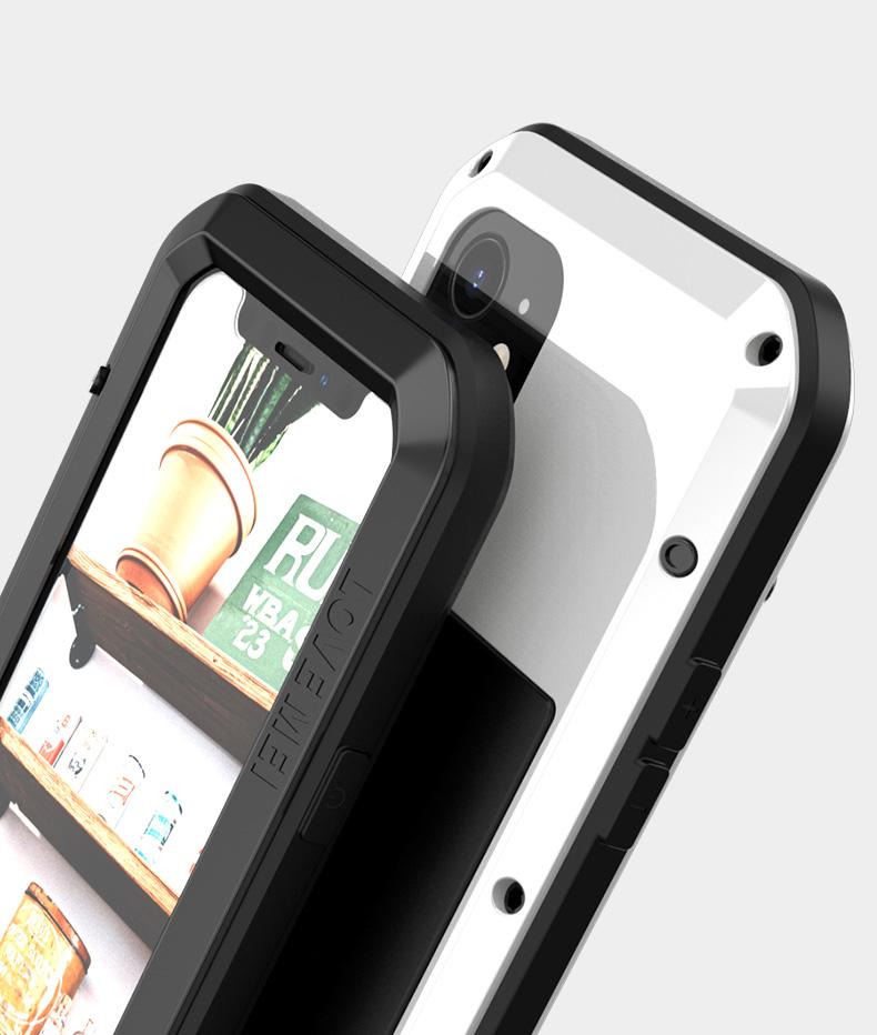 iPhone12 タフケース
