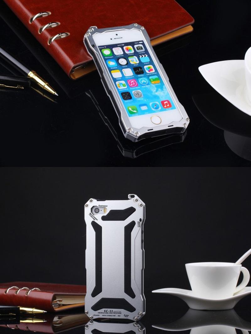 iphoneSE 耐衝撃