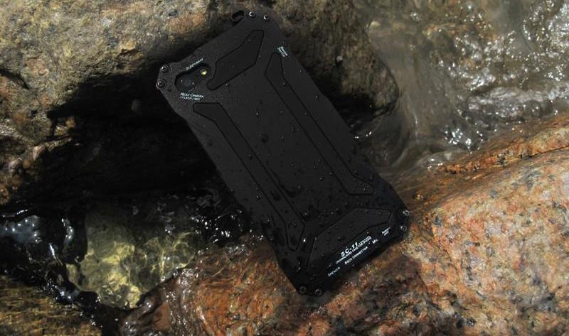 iphoneSE 防水