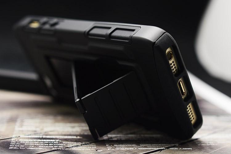 iphone5 ミリタリーケース