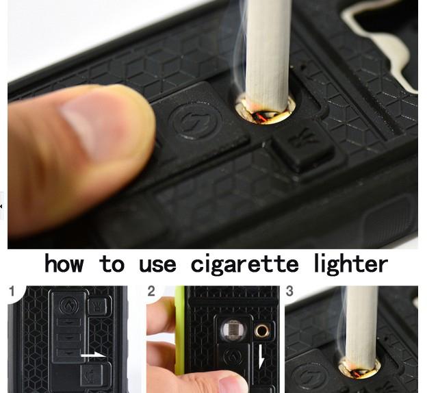 iPhoneSE ライター