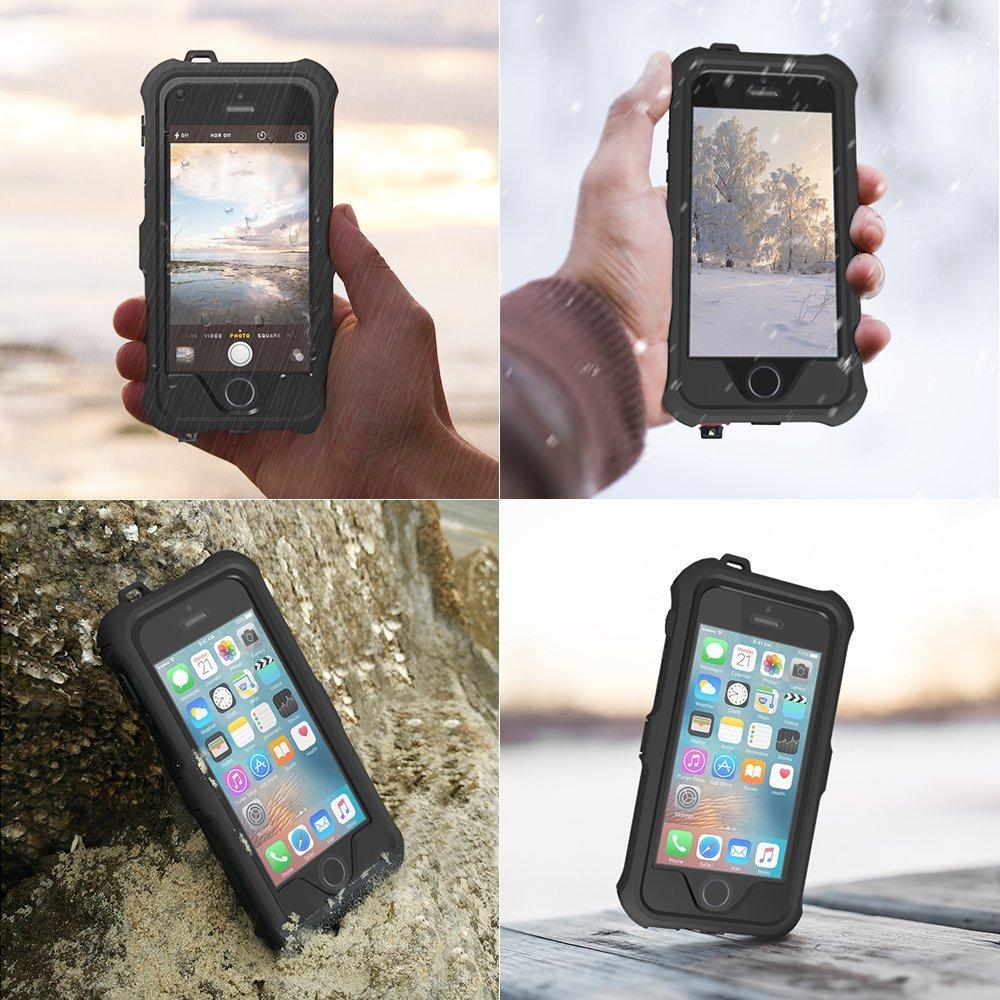 iphoneSE サバゲー