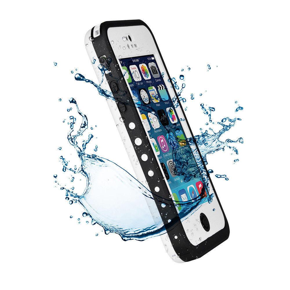 iphone5c 防水ケース