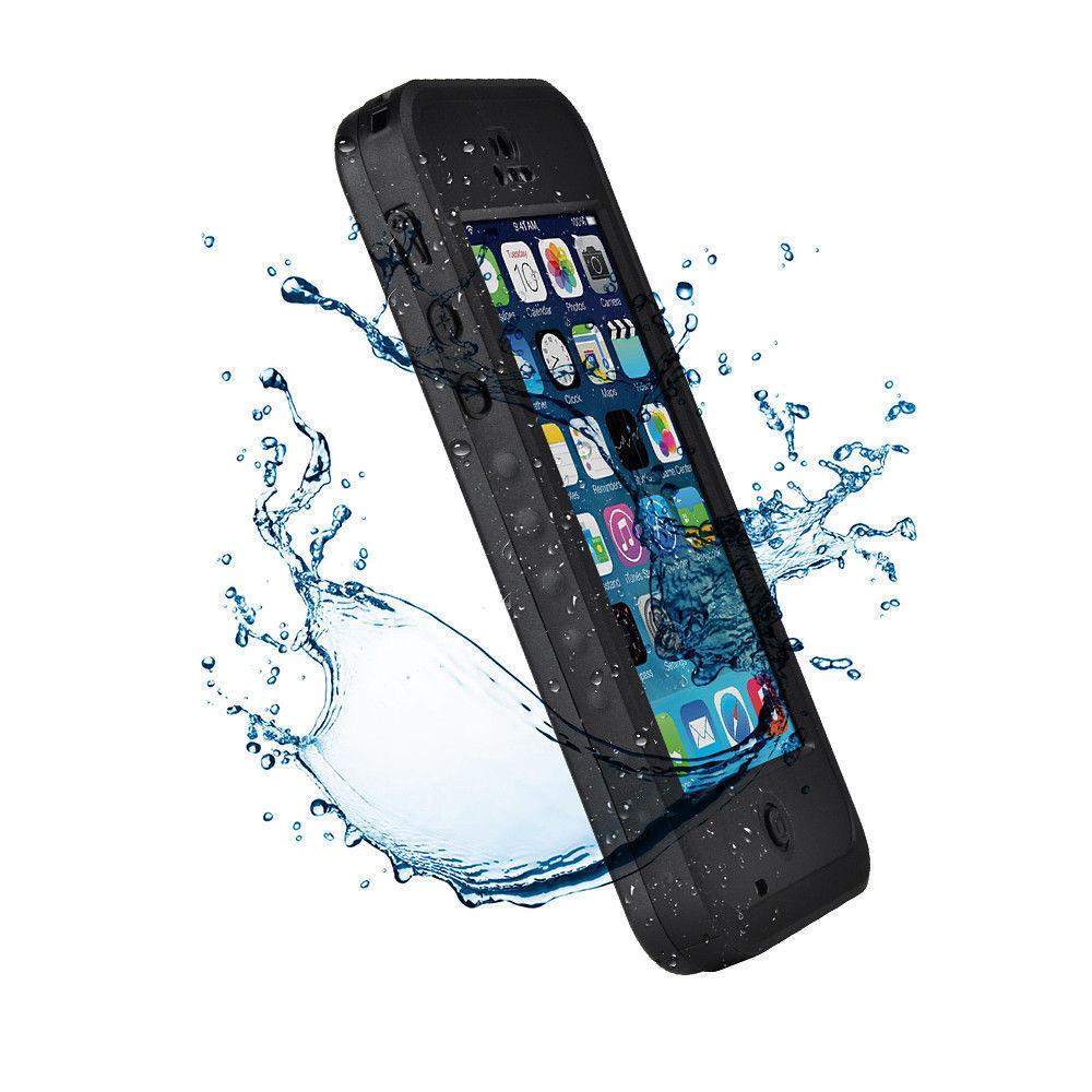 iphone5c サバゲー