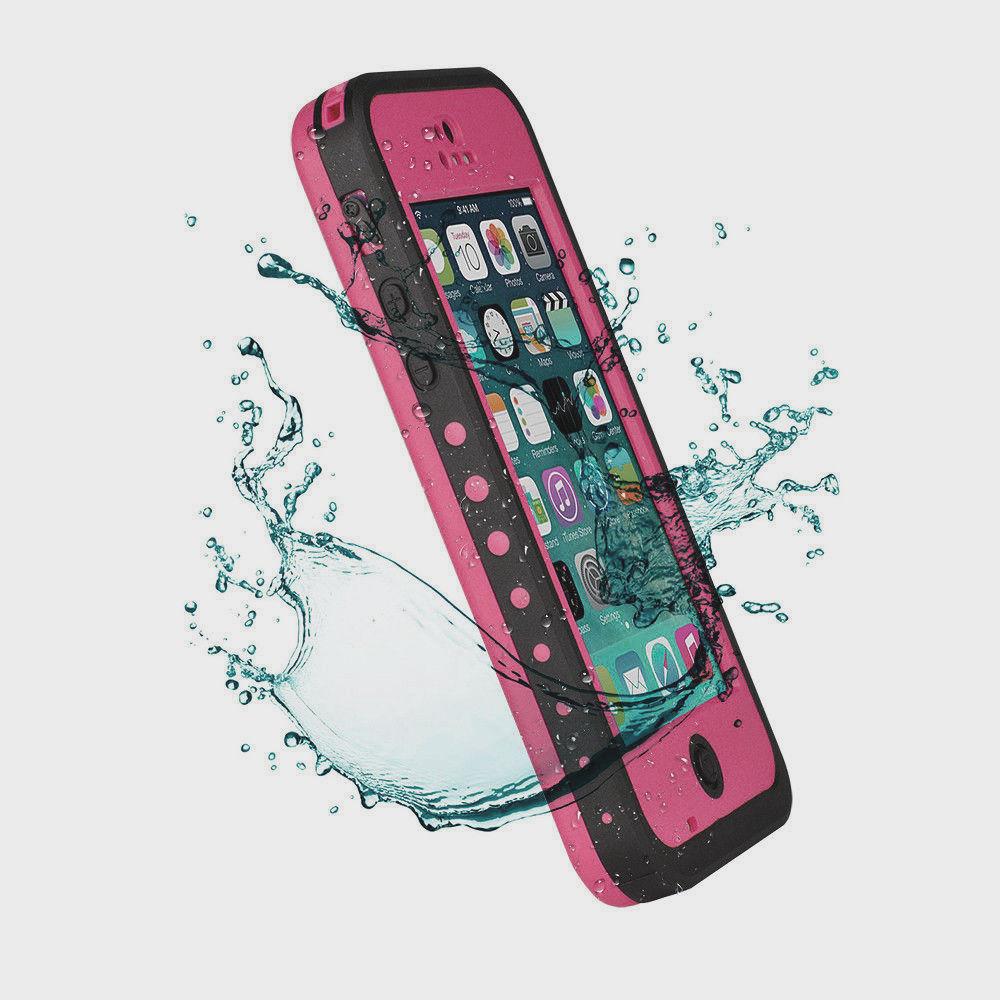 iphone5c 激安 防水ケース