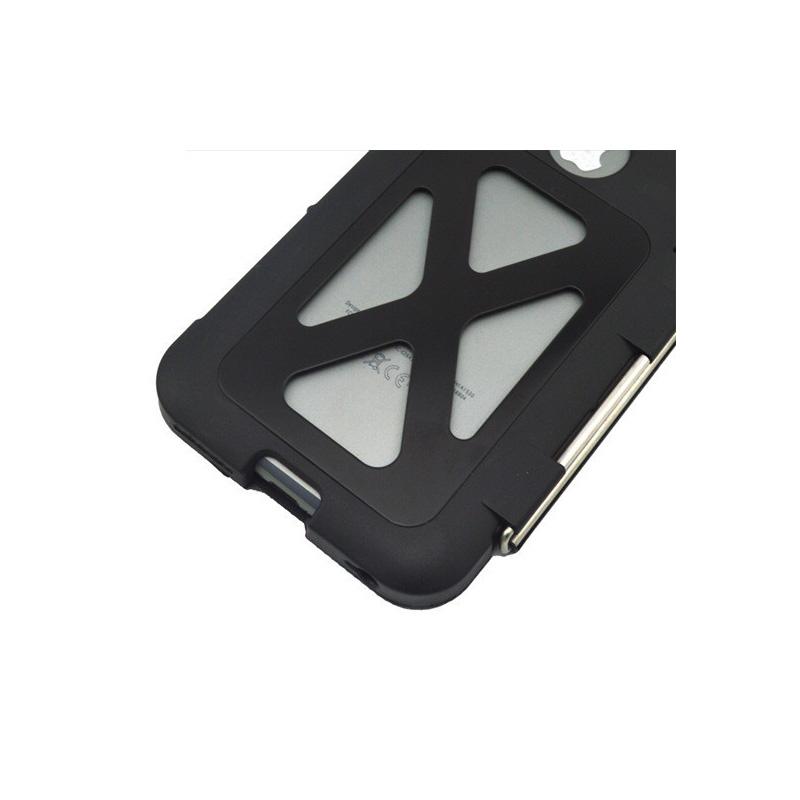 iphone6s タフケース ステンレス