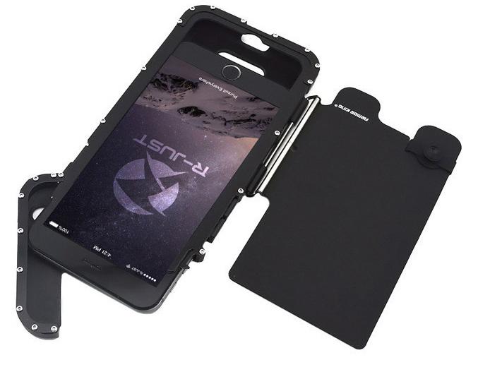 iphone6s plus 重構造 頑丈