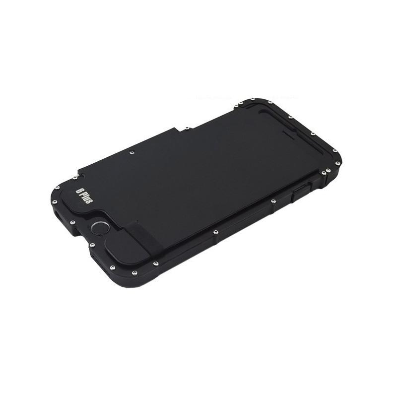 iphone6s アウトドアケース