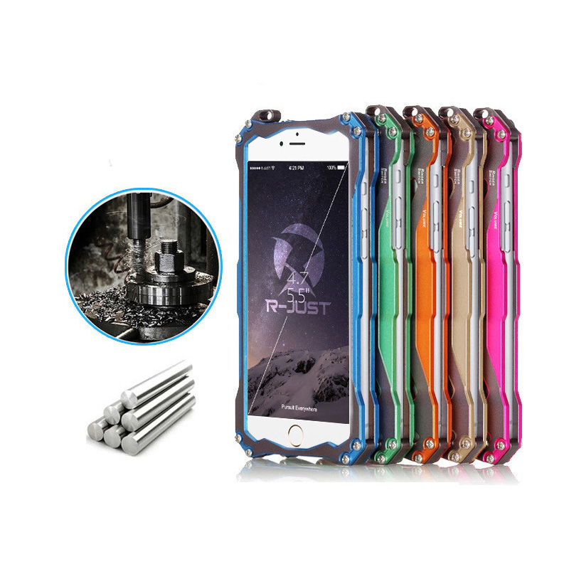 iphone6 メタルフルカバー
