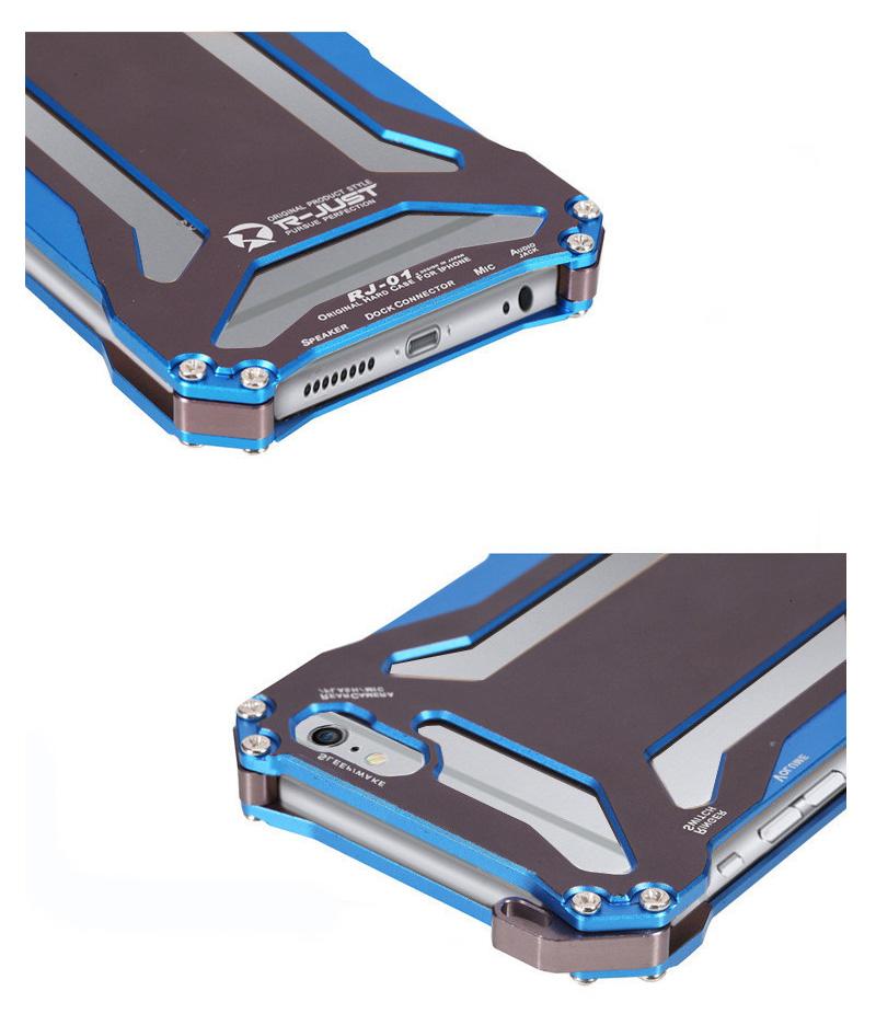 iphone6 メカニカル