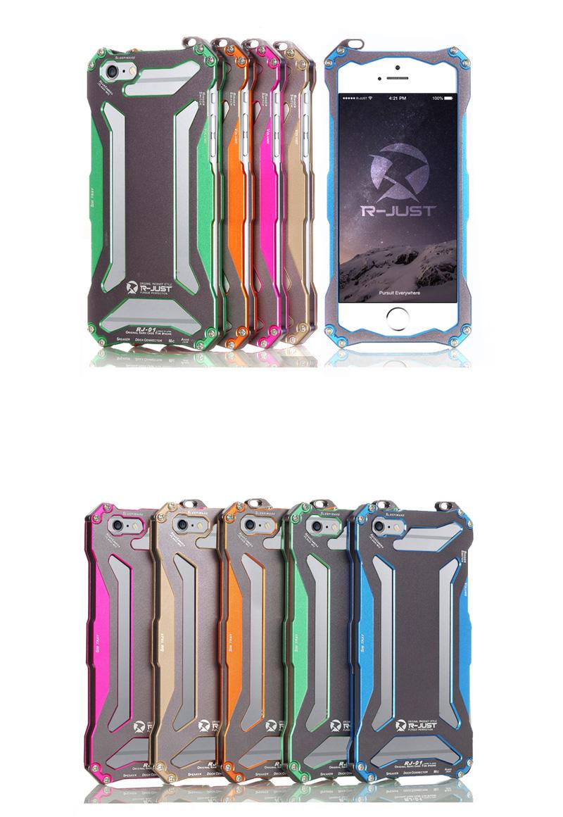 iphone6 アルミ レーシングケース