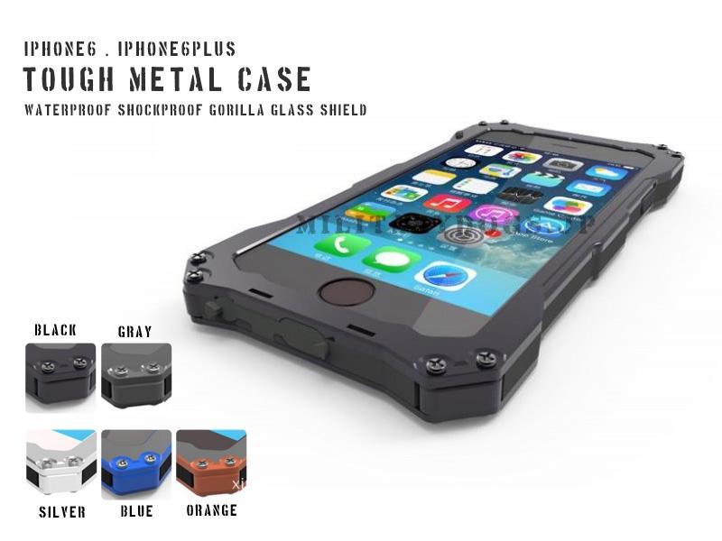 iphone6 最強ケース