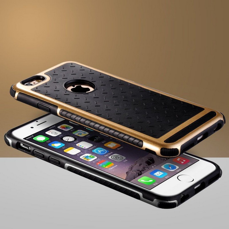 iPhone6 ミリタリーケース