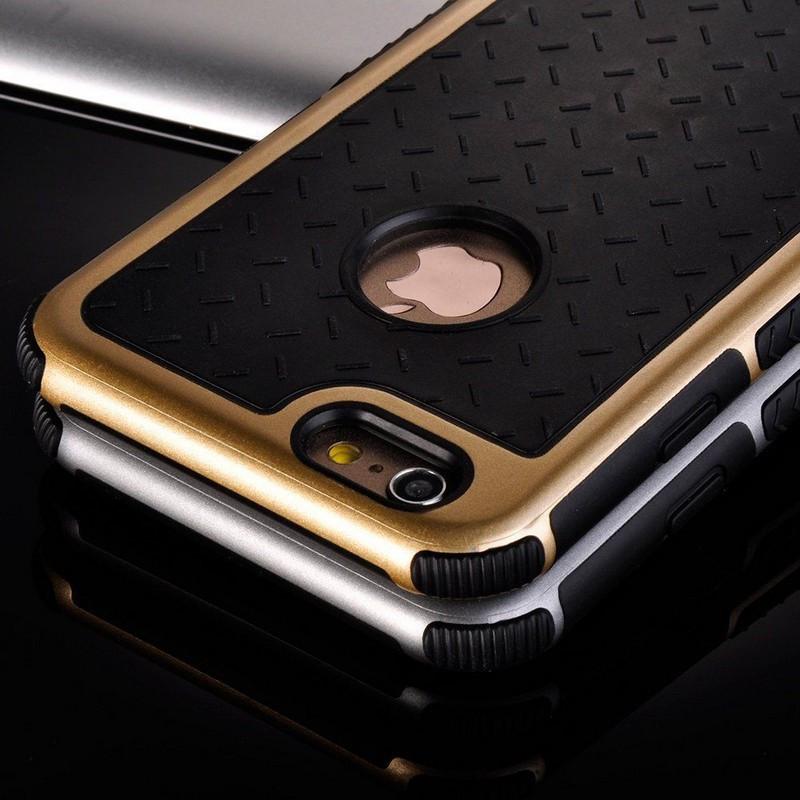 iPhone6 スリム ハイブリットケース
